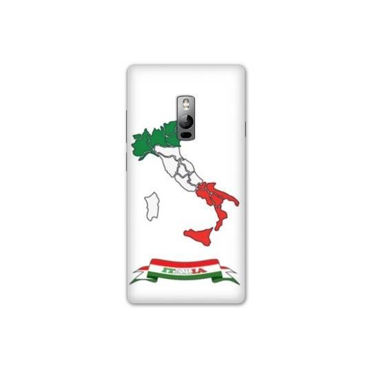 Coque pour OnePlus 2 Italie