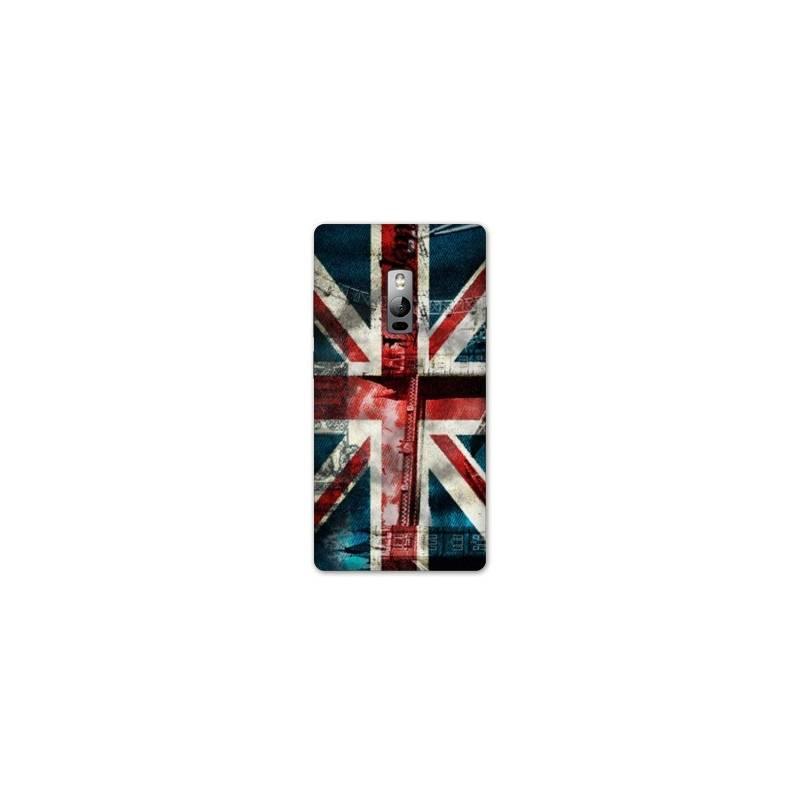 Coque OnePlus 2 Angleterre