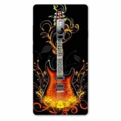 Coque OnePlus 2 guitare