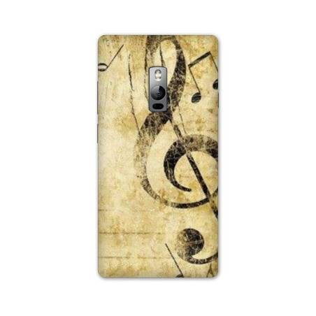 Coque OnePlus 2 Musique