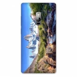 Coque OnePlus 2 Montagne