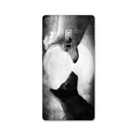 Coque OnePlus 2 animaux 2