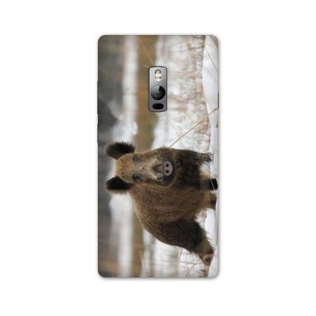 Coque OnePlus 2 chasse peche