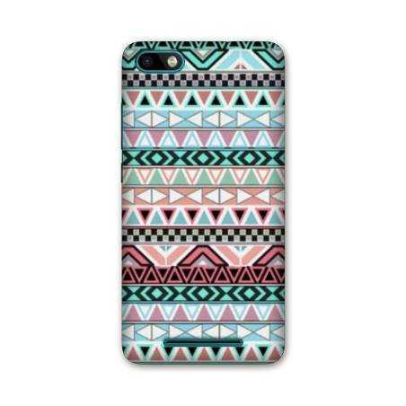 Coque OnePlus 2 motifs Aztec azteque