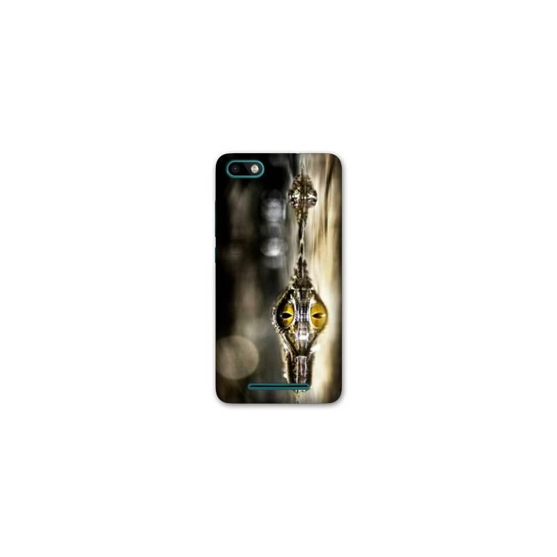 Coque OnePlus 2 reptiles