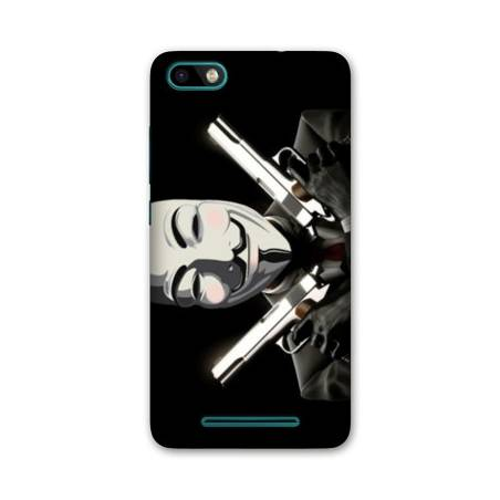 Coque OnePlus 2 Anonymous