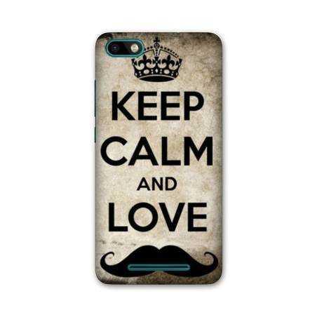 Coque OnePlus 2 Keep Calm