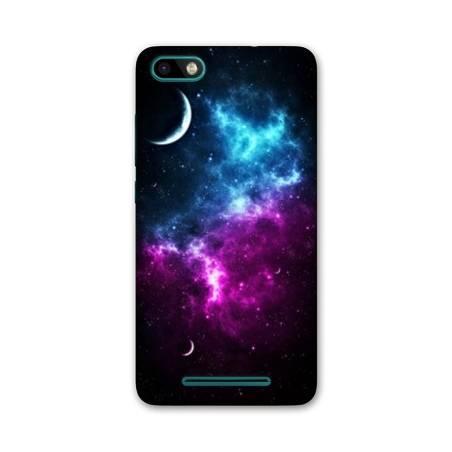 Coque OnePlus 2 Espace Univers Galaxie