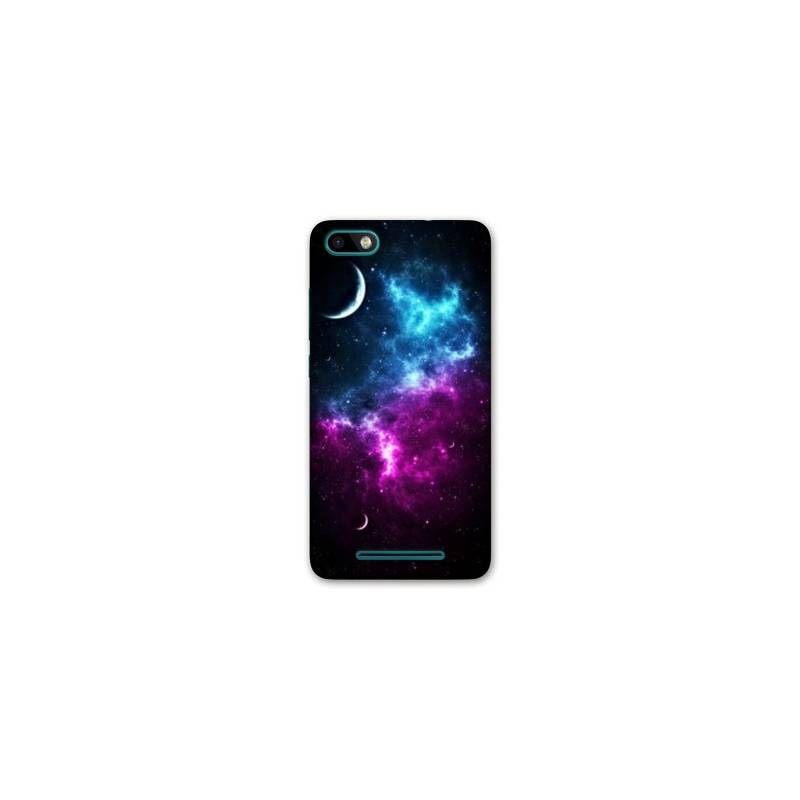 Coque OnePlus 2 Espace Univers Galaxie