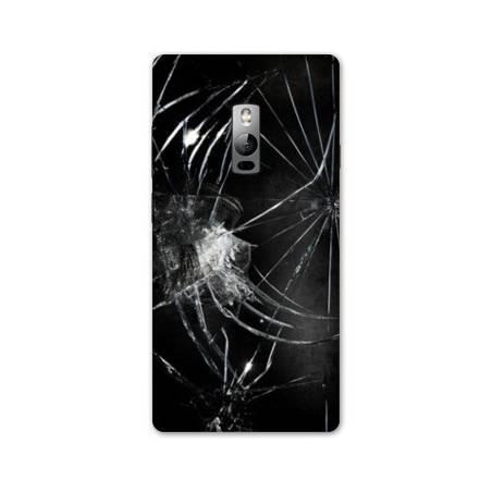 Coque OnePlus 2 Trompe oeil