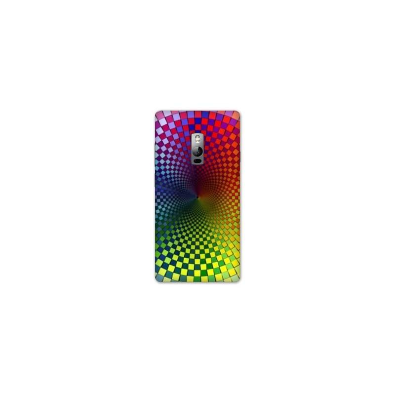 Coque OnePlus 2 Effet Visuel