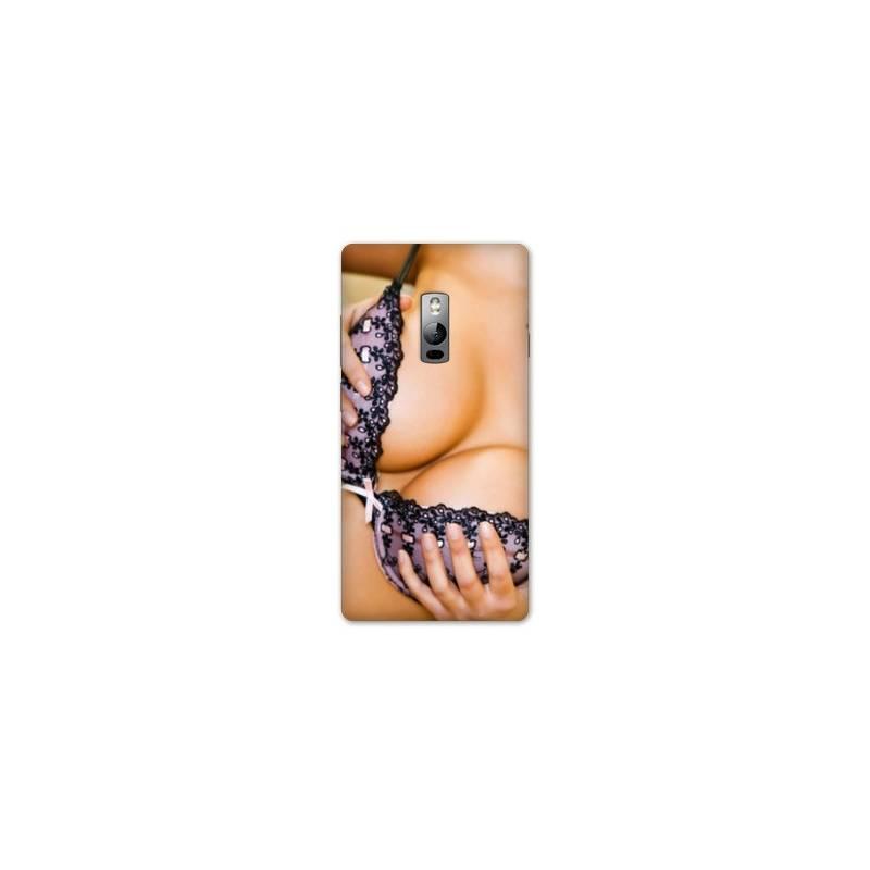 Coque OnePlus 2 Sexy