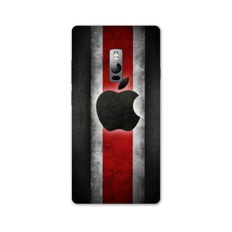Coque OnePlus 2 apple vs android