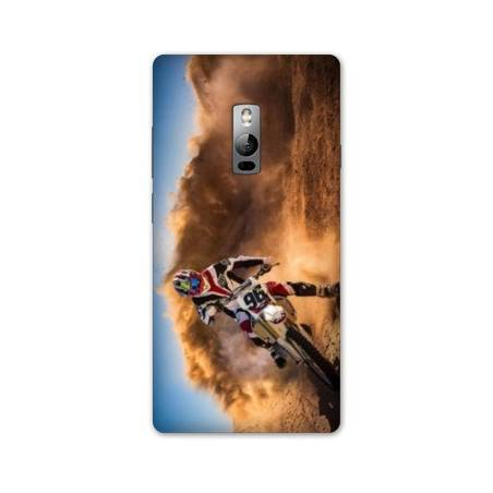 Coque OnePlus 2 Moto