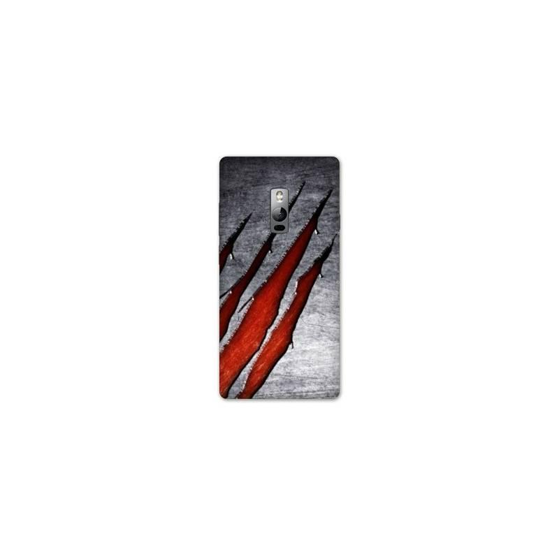 Coque pour OnePlus 2 Texture