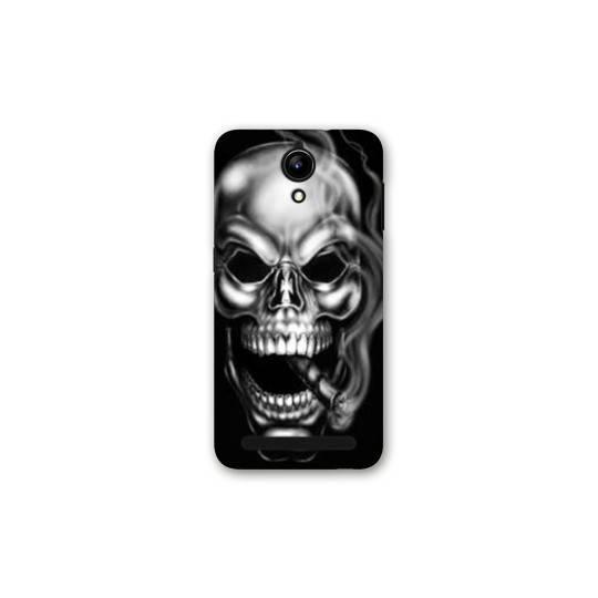 Coque OnePlus 3 / OnePlus 3T tete de mort