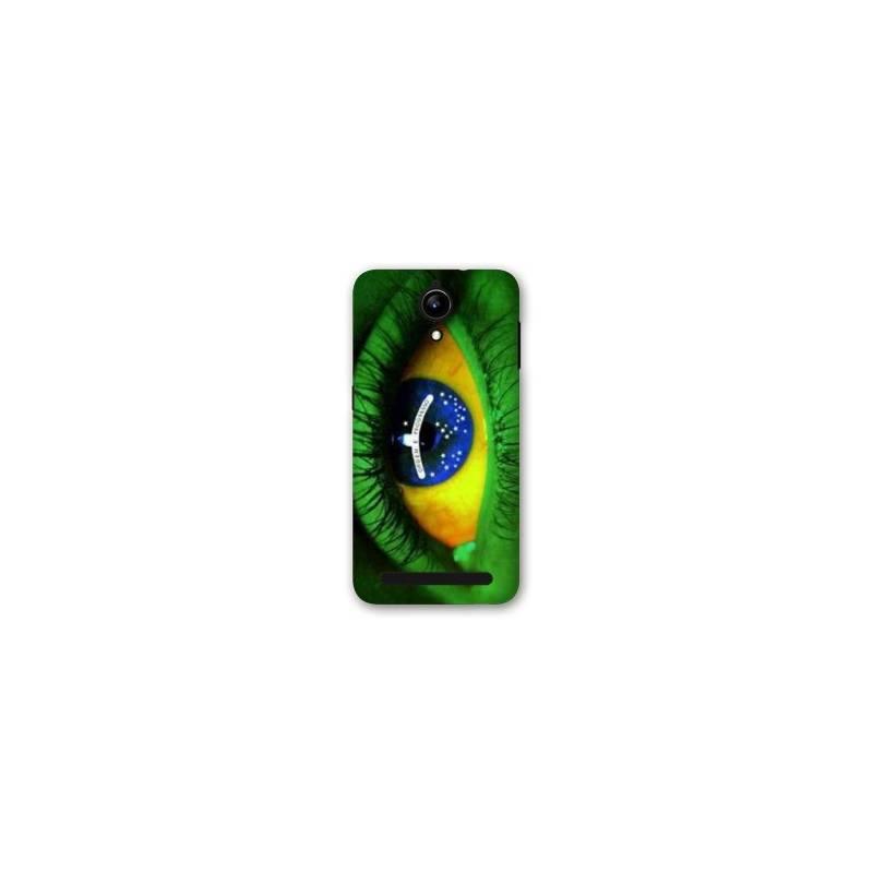 Coque OnePlus 3 / OnePlus 3T Bresil