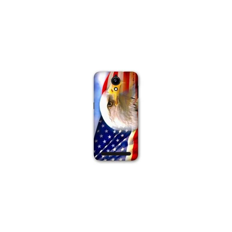 Coque pour OnePlus 3 / OnePlus 3T Amerique