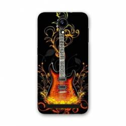 Coque OnePlus 3 guitare