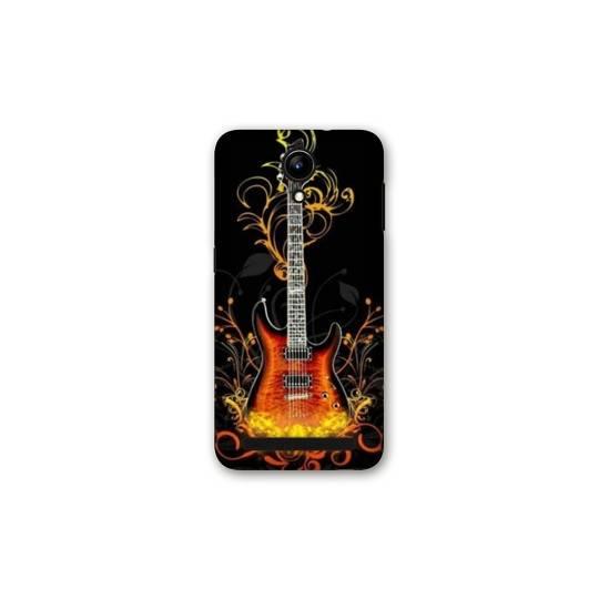 Coque pour OnePlus 3 / OnePlus 3T guitare