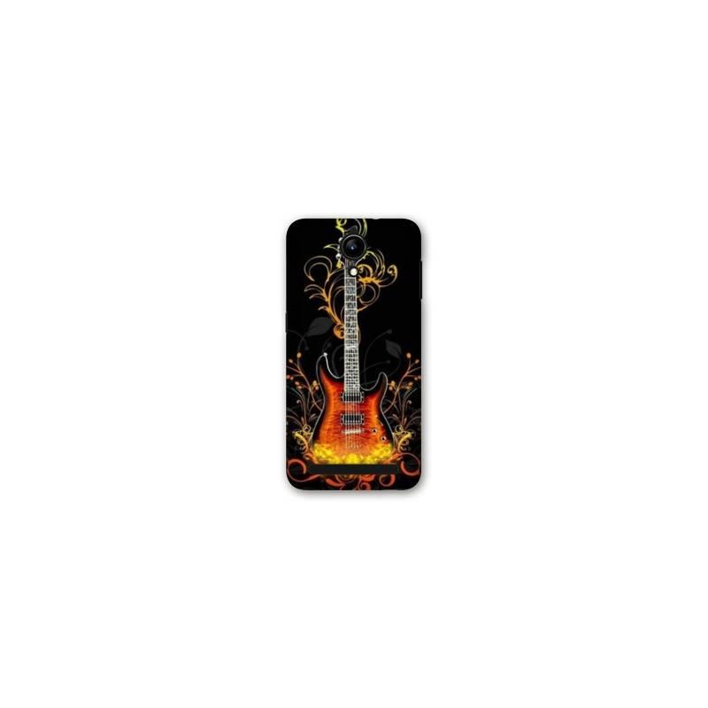Coque OnePlus 3 / OnePlus 3T guitare