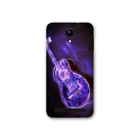 Coque OnePlus 3 guitare