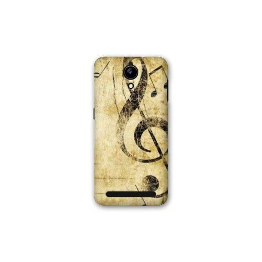 Coque OnePlus 3 / OnePlus 3T Musique