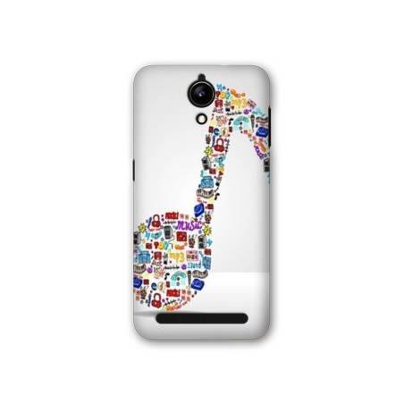 Coque OnePlus 3 Musique