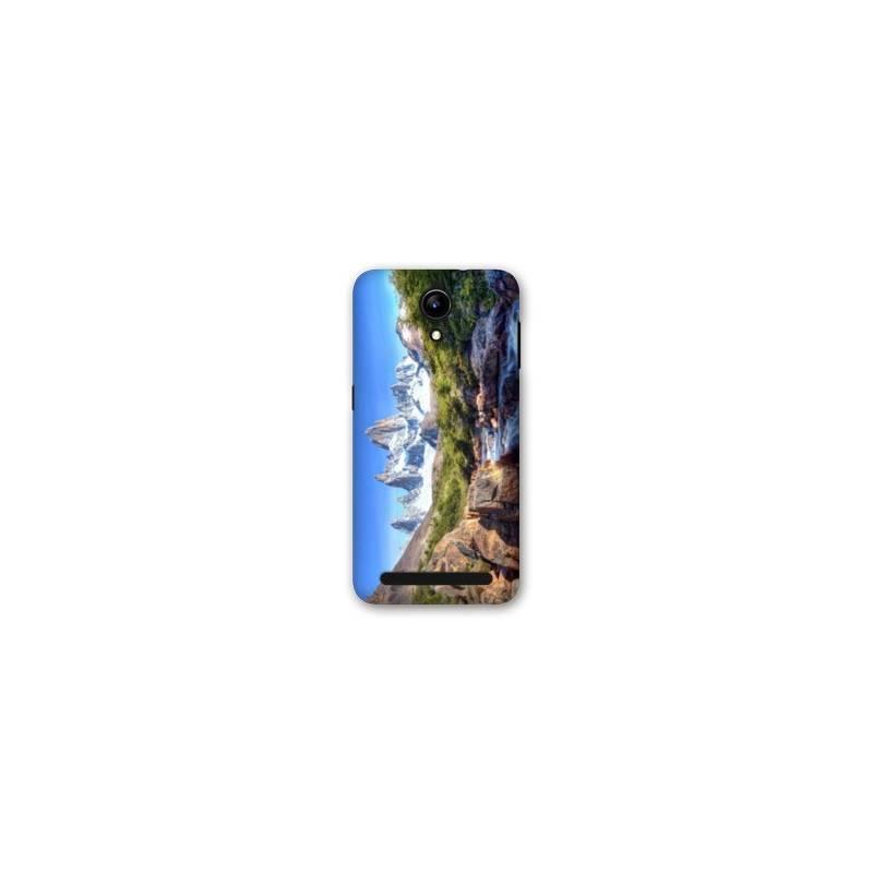 Coque OnePlus 3 / OnePlus 3T Montagne