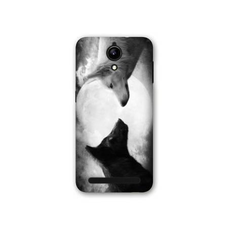 Coque OnePlus 3 animaux 2