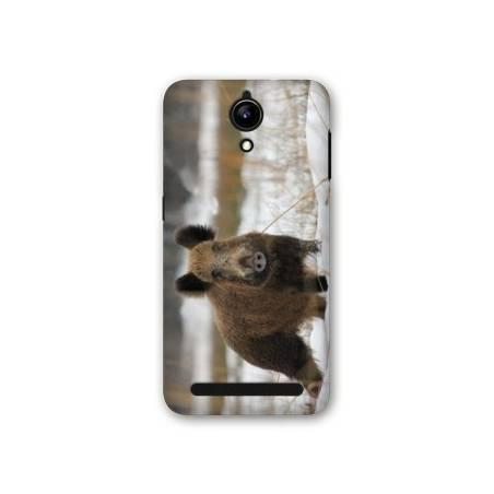 Coque OnePlus 3 chasse peche