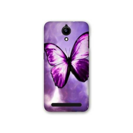 Coque OnePlus 3 papillons