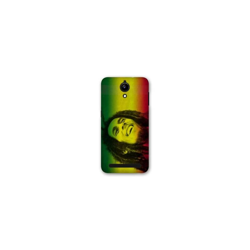 Coque pour OnePlus 3 / OnePlus 3T Bob Marley