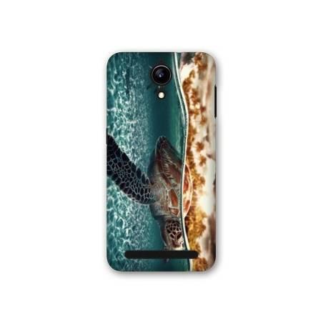 Coque OnePlus 3 reptiles