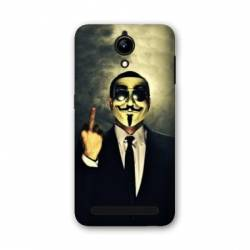 Coque OnePlus 3 Anonymous