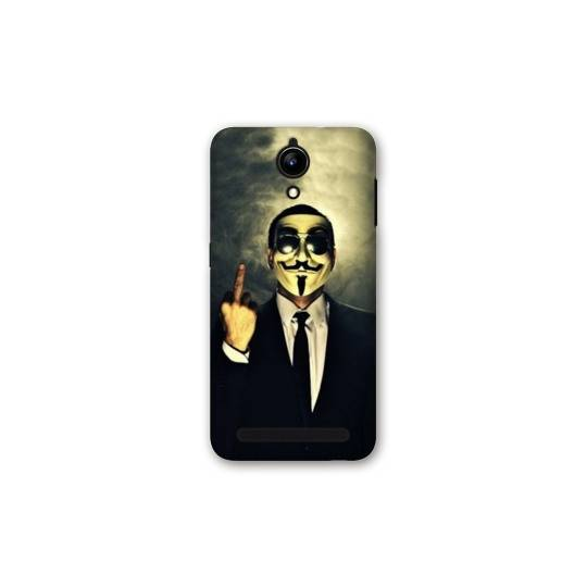 Coque OnePlus 3 / OnePlus 3T Anonymous