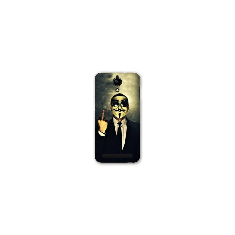 Coque pour OnePlus 3 / OnePlus 3T Anonymous