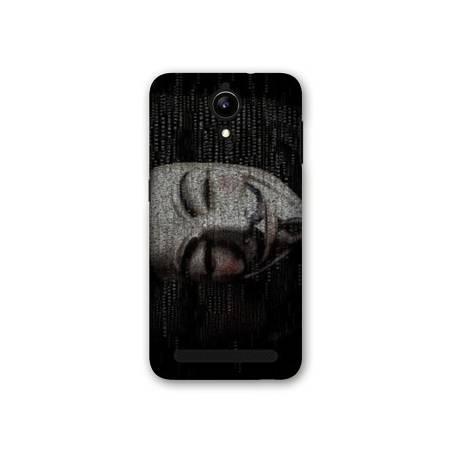 Coque OnePlus 3 Anonymous