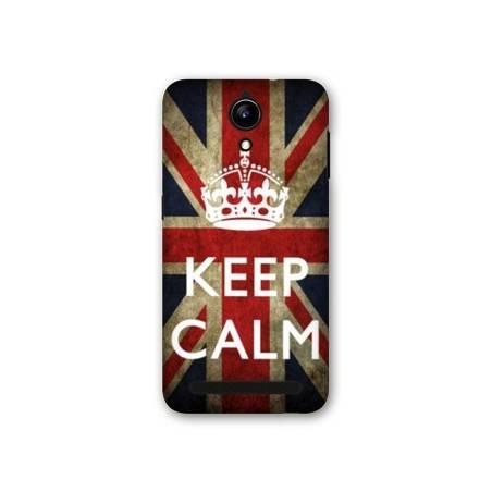 Coque OnePlus 3 Keep Calm