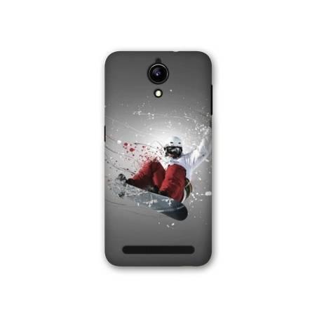 Coque OnePlus 3 Sport Glisse