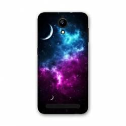 Coque OnePlus 3 Espace Univers Galaxie