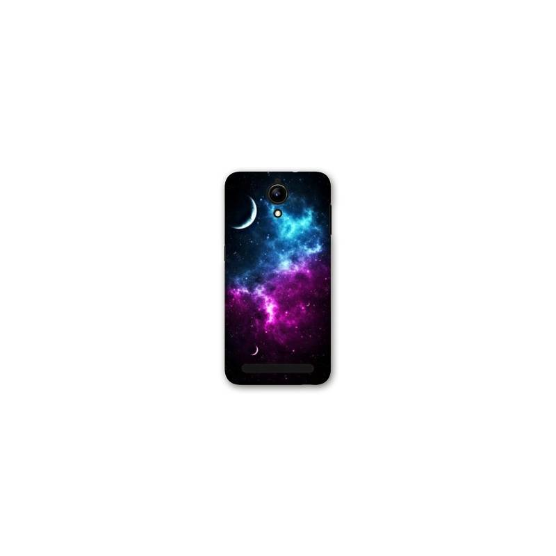 Coque OnePlus 3 / OnePlus 3T Espace Univers Galaxie