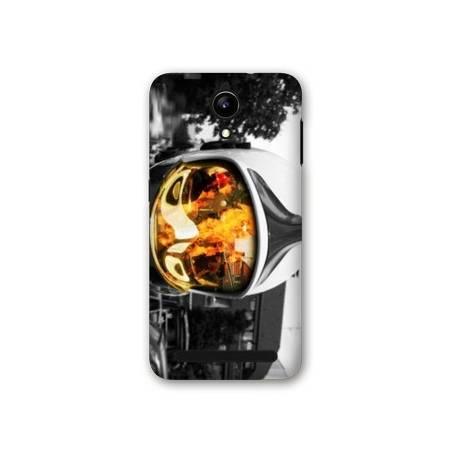 Coque OnePlus 3 pompier police