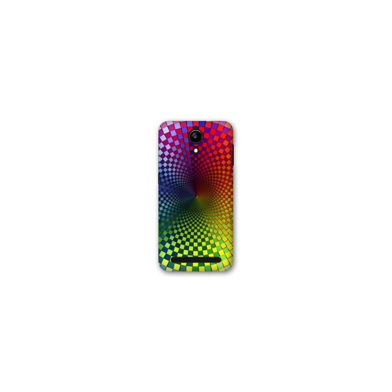Coque pour OnePlus 3 / OnePlus 3T Effet Visuel