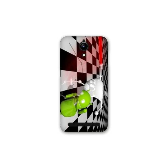 Coque pour OnePlus 3 / OnePlus 3T apple vs android