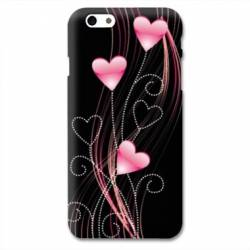Coque Iphone 7 Plus / Pro amour