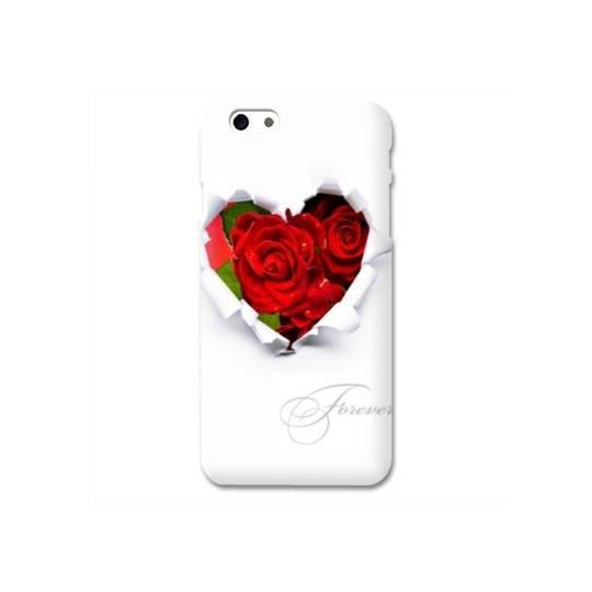 Coque pour iphone 7 Plus / Pro amour