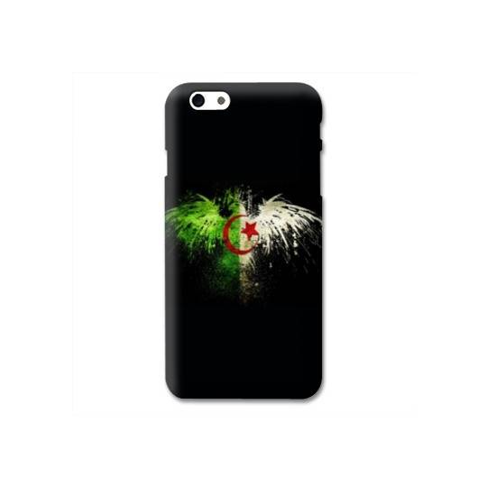 coque iphone 7 drapeau algerie