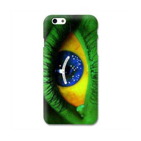 Coque Iphone 7 Plus / Pro Bresil