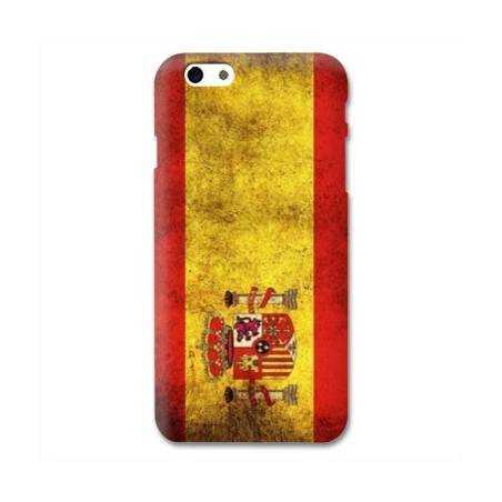 Coque Iphone 7 Plus / Pro Espagne